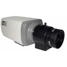 DTC-9352EF - корпусная цветная видеокамера