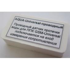 Проводной датчик протечки воды AQUA-Universal