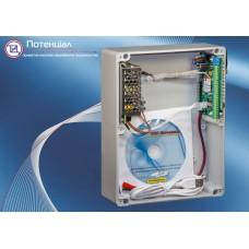 GSM система контроля температуры GSM-Universal iTermo