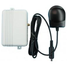 Автомобильная сигнализация GSM 3x5 GPS