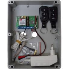 """ППК """"GSM-mini-РК"""" с беспроводным модулем и брелками"""