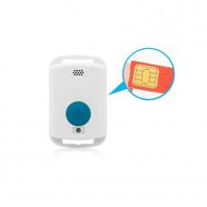 GSM тревожная кнопка ULTRA HELP