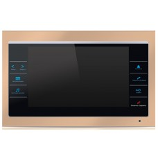 Цветной видеодомофон Slinex SL-10M new