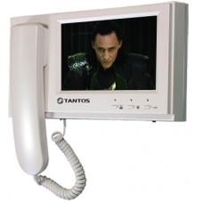 """Цветной видеодомофон Tantos Loki 7"""""""