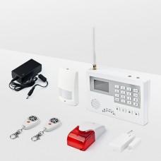 Универсальная GSM сигнализация c дисплеем и клавиатурой Altronics AL-801KIT