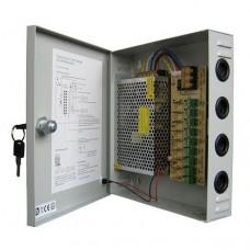 Мощный импульсный блок питания BG-1210/9