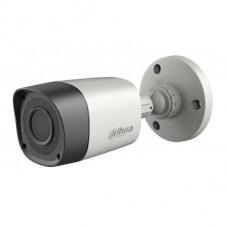 1 МП HDCVI видеокамера DH-HAC-HFW1100R
