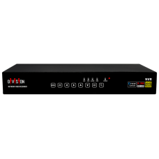 24-канальный сетевой видеорегистратор Division NVR-24FHD2