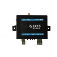 GSM контроллер для управления шлагбаумом, воротами, замками RC-4000