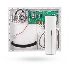 Контрольная панель с GSM/GPRS/LAN коммуникатором и радиомодулем JA-106KR