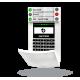 Беспроводная панель управления с дисплеем, клавиатурой и RFID считывателем JA-154E
