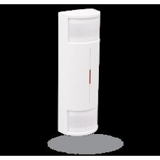 Беспроводной двухзонный ИК детектор движения JA-186P