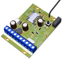 Появился новый GSM-контроллер OKO-7S