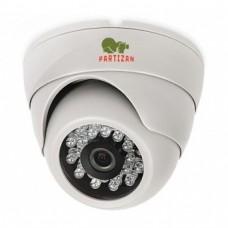 Купольная камера CDM-233H-IR