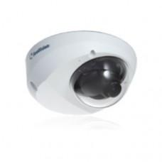 IP камера с разрешением записи 2048 x 1536 пикселей GV-MFD320