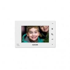 Цветной видеодомофон KCV-A374