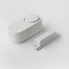 Автономная сигнализация со встроенным датчиком открытия дверей/окон и сиреной  LC-01
