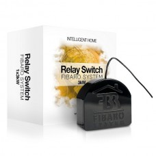 Реле Fibaro Relay Switch FGS-211