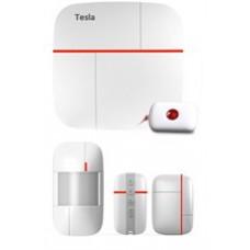 GSM охранная система Tesla GSM-900 WIFI с WiFi модулем