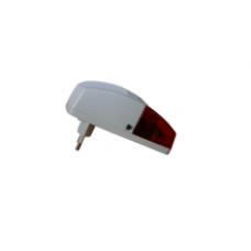 Беспроводная сирена свето-звуковая TESLA ST-868