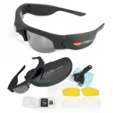 Camsports Coach - спортивный видеорегистратор с креплением на голову и HD качеством съёмк