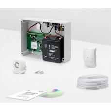 Комплект GSM сигнализации Ajax GC-101 MINIKIT