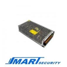 Блок питания 12V 15A в металлическом корпусе MSU-15000R