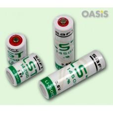 Литиевая батарея BAT 3V 1/2 AA