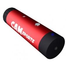 Camsports FUN - самая миниатюрная экшн-видеокамера с HD качеством съёмки