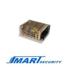 Блок питания 12V 2A в металлическом корпусе M-2000