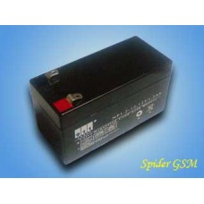 Резервная аккумуляторная батарея 12В