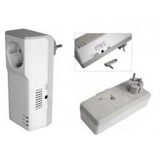 GSM розетка для дистанционного управления питанием 220В GSM-POWER