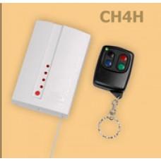 Четырехканальный приемник CH-4-HR