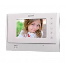 Видеодомофон Commax CDV-70UX (white)