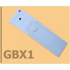 Детектор разбития стекла GBX-1