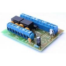 Модуль контроля доступа iBC-05