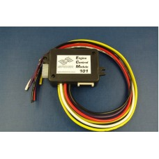 Spider ECM101 (Engine Control Module) - модуль управления двигателем