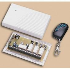 Беспроводный 4-канальный пульт радиоуправления (1 пульт) SATEL RX-4K