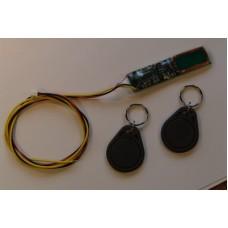 Считыватель бесконтактный Spider-RFID