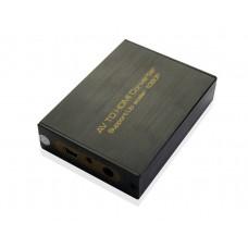 Конвертер аналогового сигнала в HDMI AV2HDMI
