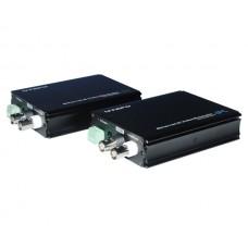 Ethernet Extender (удлинитель) UTP701EVOC